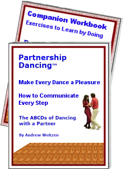 Partnership Dancing(tm), How to Dance with a Partner